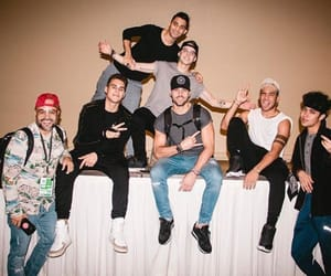 🇨🇱, cnco, and viña 2018 image