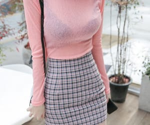 asian fashion, moda, and kstyle image