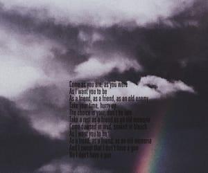 converse, hawaii, and rainbow image