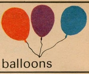 balloons, indie, and young readers press image
