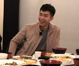 lee seunggi and all the butlers image