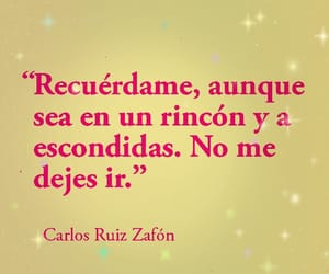 amor, frases, and no me olvides image