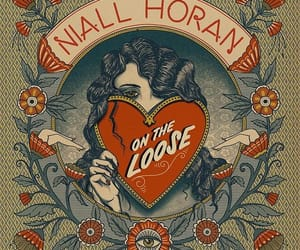 niall horan, on the loose, and flicker image