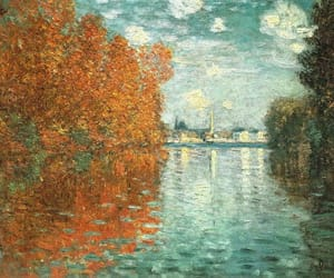 claude monet and art image