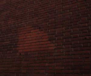 brick, burgundy, and maroon image