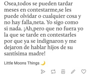 frases, tumblr, and little moons things image