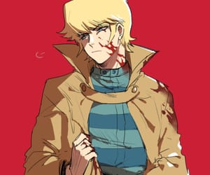 crybaby and devilman image