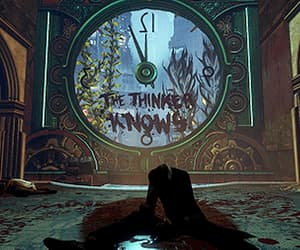 bioshock, sceneries, and game image