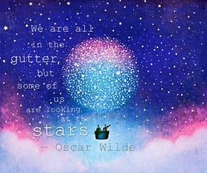 hope, oscar wilde, and quotes image