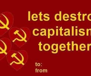 meme, valentines day, and urss image