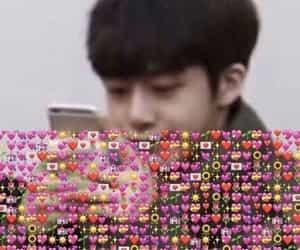 meme, reaction, and kpop image