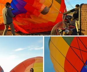 arizona, filter, and hotairballoon image