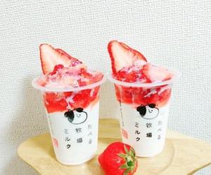 dessert, japanese, and japanese food image