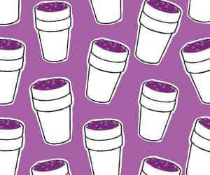 purple, wallpapers, and fondos image