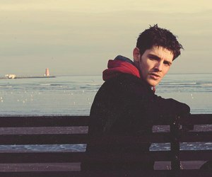 colin morgan, parked, and colin image