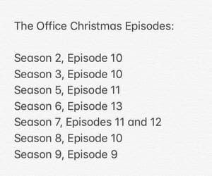 christmas, the office, and funny image