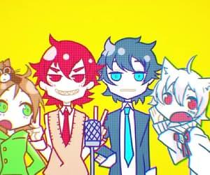 anime, soraru, and love image