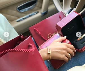 Bentley, gold, and rich image