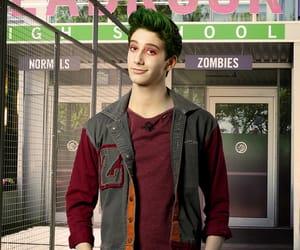 zombie and milo manheim image