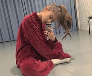 aesthetic, asia, and clothes image
