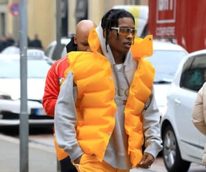 streetstyle, asap rocky, and asap image