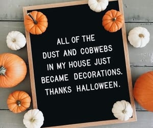 cool, helloween, and decorations image