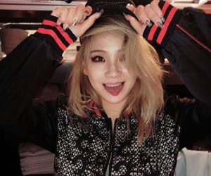2ne1, CL, and hbd image