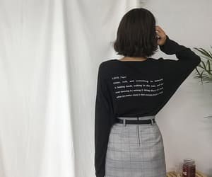 kfashion, outfit, and aesthetic image