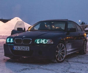 bmw, car, and bmwlife image