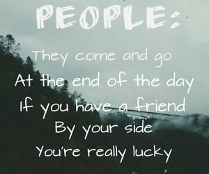 life, people, and friends image