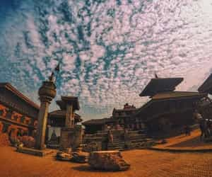 nepal, tourist destination, and travel in nepal image