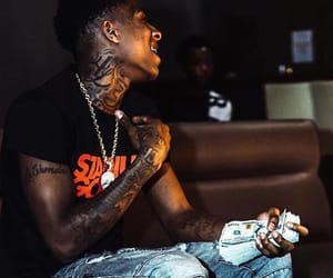 nba youngboy, youngboyneverbrokeagain, and nbayoungboy image