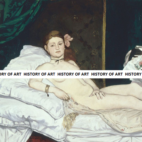 article, art, and artist image
