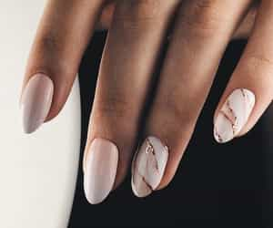 glam, nail design, and luxury image