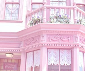 pink, girly, and cute image