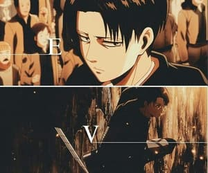 anime, japan, and snk image