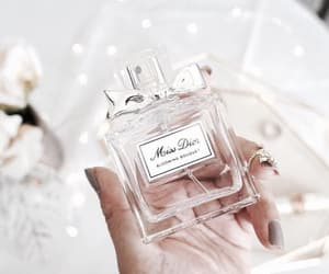 perfume, style, and dior image