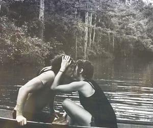 couple, ian somerhalder, and goals image