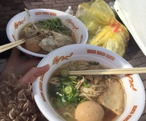 delicious, ramen, and food image