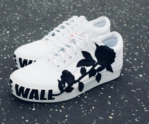 sneakers and white image