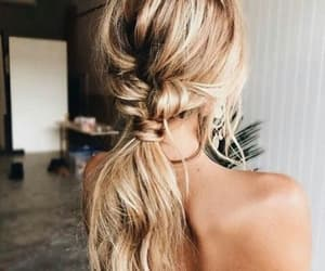 braid, hair style, and photography image