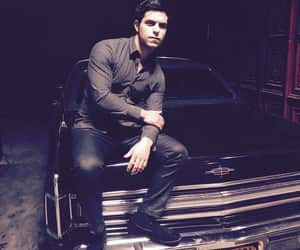 david castro and shadowhunters image