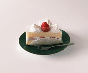 cake, shortcake, and sweets image
