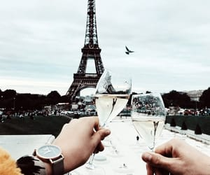 accessories, france, and paris image