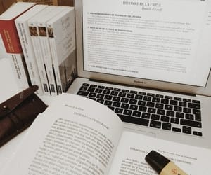 books, coffee, and motivation image