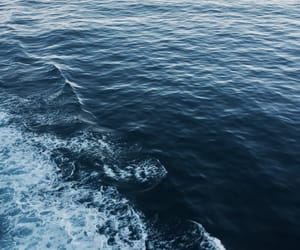 blue, Croatia, and sea image
