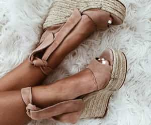 aesthetic, clothing, and feet image