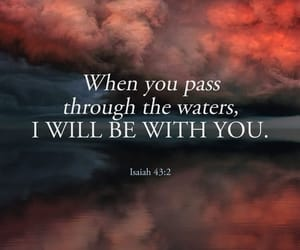 background, christian, and scripture image