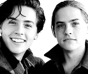 gif, dylan sprouse, and cole sprouse image