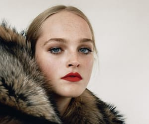 fashion, Self Service, and jean campbell image
